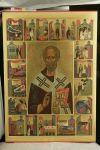 Святитель Николай в житии