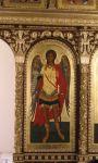 Архангел Михаил в иконостасе